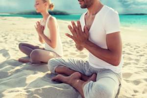 Buddhistische Meditation